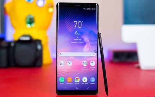8 ótimos smartphones com tela grande em 2018