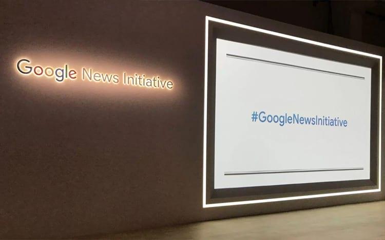 O projeto foi anunciado em um evento em Nova York.