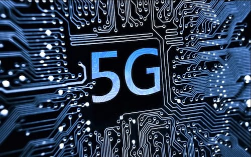 Rede 5G garantirá autonomia de bateria imensa, diz CEO da Verizon