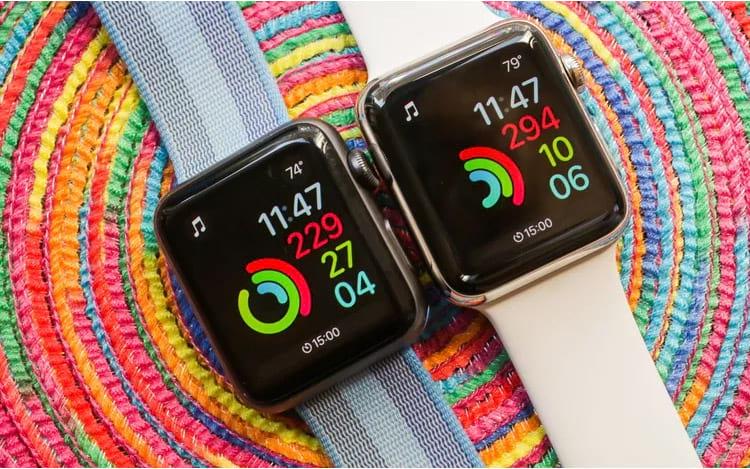 Apple lidera o mercado em número de vendas