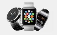 Smartwatches, categoria de relógios inteligentes vai dominar o mercado até 2022