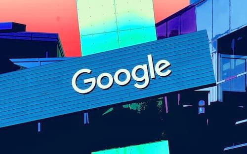 Google deverá contar com blockchain própria
