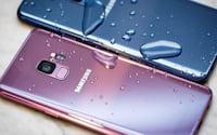 Samsung fala sobre defeito no Galaxy S9 e S9 Plus