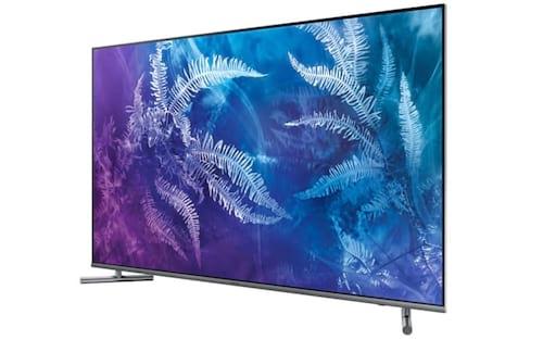 Nova TV Q6F 4K da Samsung tem preço revelado no Brasil