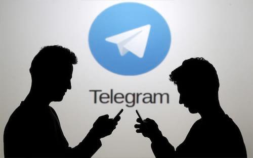 Aplicativo Telegram atinge 200 milhões de usuários ativos