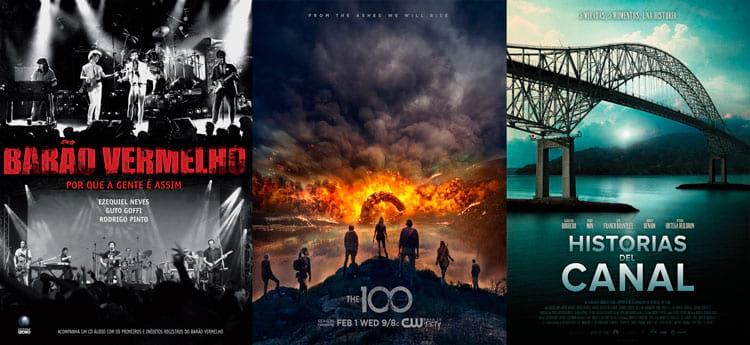 Novidades e lançamentos Netflix da semana (01/04 - 08/04)