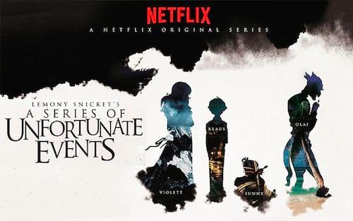 Novidades e lançamentos Netflix da semana (26/03 - 31/03)