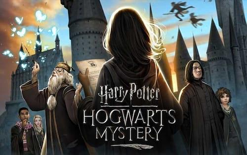 Harry Potter: Hogwarts Mystery já encontra-se em pré-registro para Android