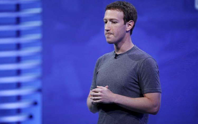 Mark Zeckerberg