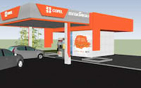 Primeira eletrovia no Brasil será inaugurada amanhã