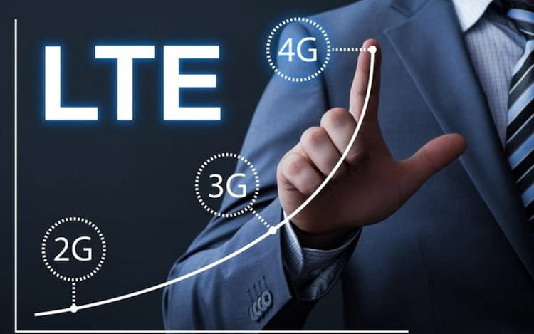Brasil representa a metade dos acessos a LTE na América Latina em 2017.
