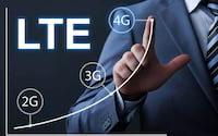 Brasil representa a metade dos acessos a LTE na América Latina em 2017