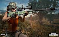 PUBG anuncia que está testando o bloqueio de região em campos de batalha