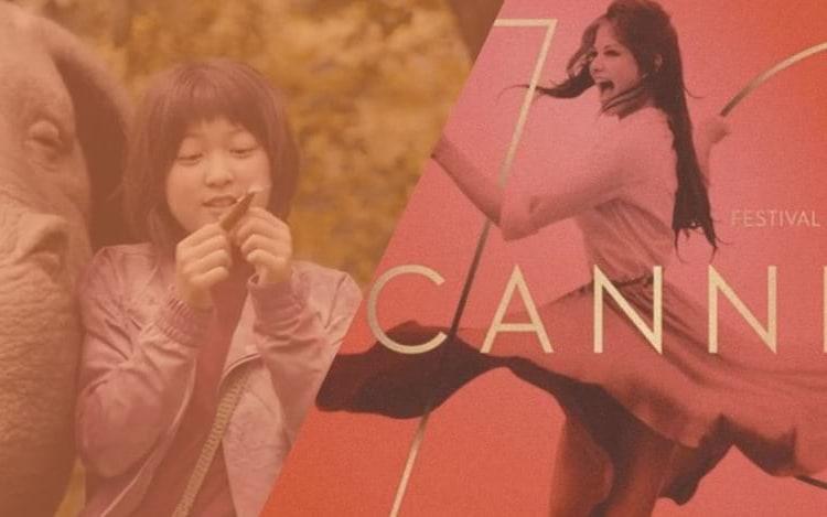 Netflix acaba banido do festival de Cannes.