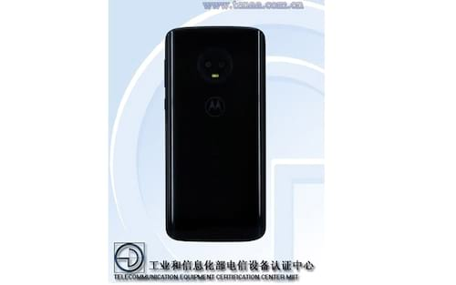 Moto G6 é homologado na China e tem imagens vazadas