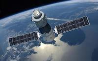 Cinco dias para estação espacial chinesa atingir a Terra