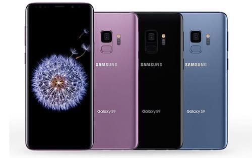Samsung anuncia Galaxy S9 e S9+ no Brasil com preço a partir de R$ 4,3 mil