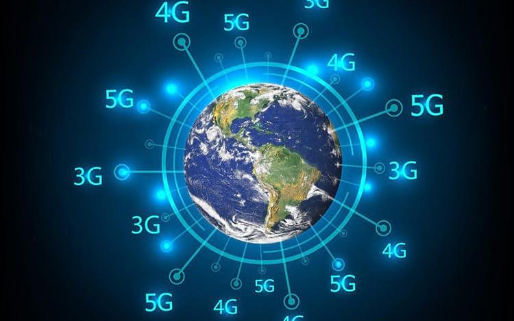 Para chegar até o 5G, as operadoras móveis irão trabalhar na virtualização da rede e em um melhor investimento na 4G.
