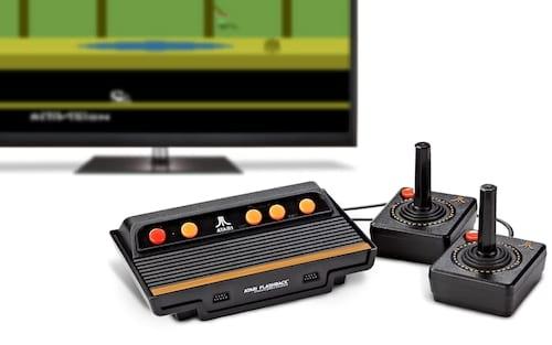 Tectoy anuncia duas novas versões do clássico Atari