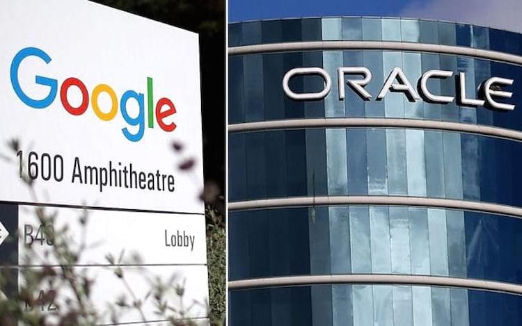 Oracle vence Google em disputa que envolve direitos autorais do Java.