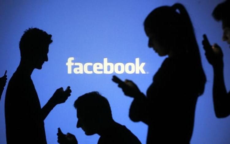 Facebook é processado por coletada de dados sem permissão.