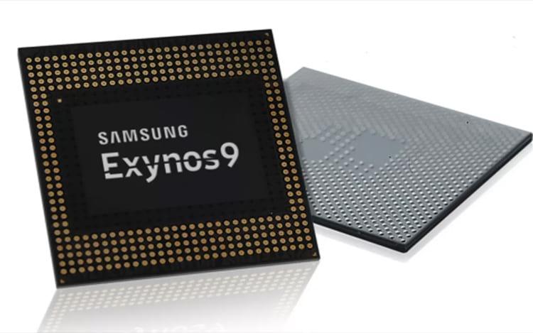 O chipset do Samsung Galaxy S9, promete mais poder, velocidade e melhor câmera.