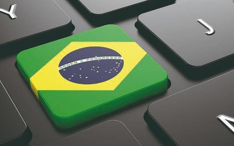 Neutralidade da rede no Brasil