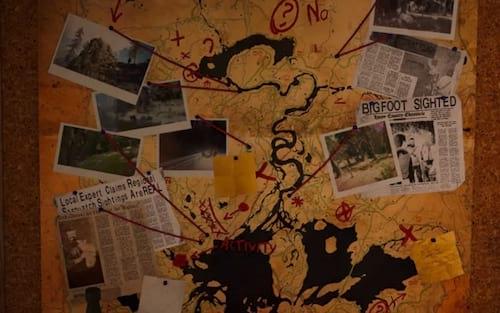 Far Cry 5: jogadores são desafiados no game em busca do Pé Grande