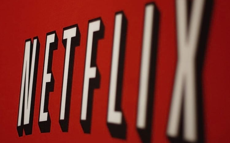 Netflix tem conteúdo liberado para países da UE.