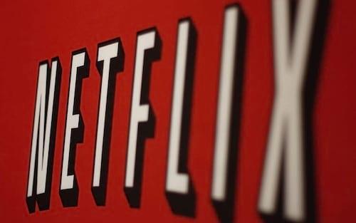 Netflix tem conteúdo liberado para países da UE