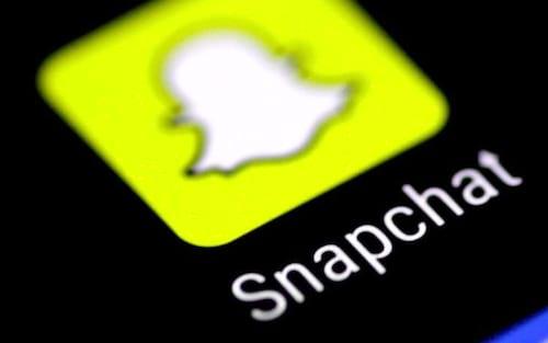 Snapchat ganha novos recursos, incluindo chamadas de voz em grupo