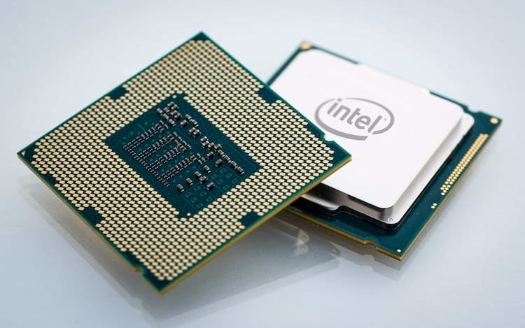 Intel revela chip Core i9 para notebooks.