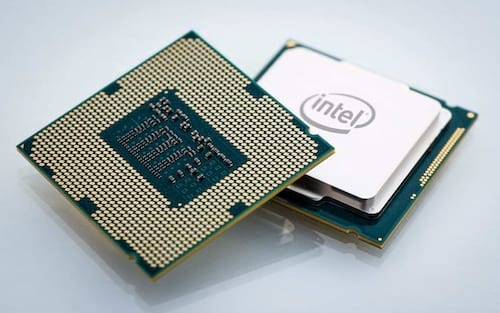 Intel revela chip Core i9 para notebooks