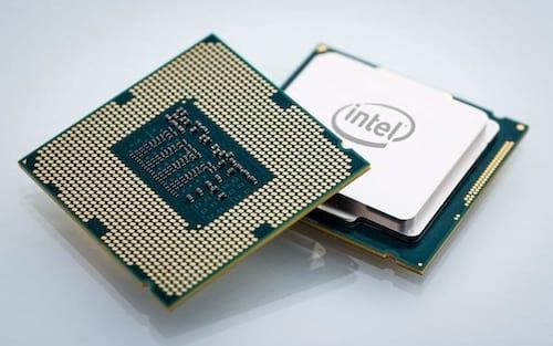 Intel revela chip Core i9 para notebooks
