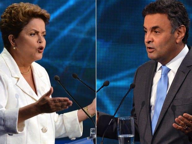 Como robôs influenciaram as eleições de 2014 no Brasil
