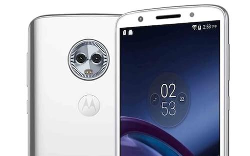 Moto G6 vem aí? Motorola marca data para evento no Brasil