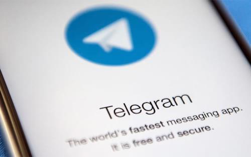 Telegram fecha parceria com ZCore para envio de criptomoeda brasileira