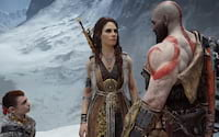 God of War no PS4 tem tamanho do download revelado