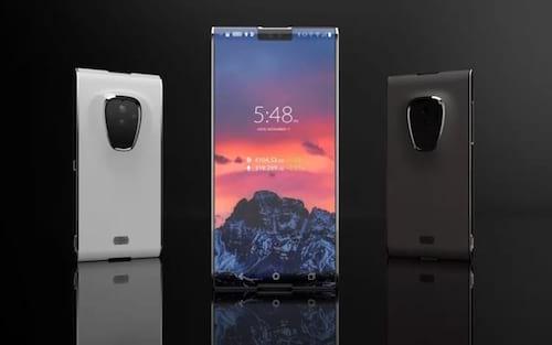 Sirin Labs anuncia smartphone com foco em criptomoedas