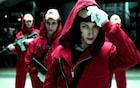 La Casa de Papel não terá nova temporada, diz Netflix