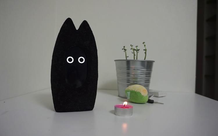 Fribo possui sensores e microfones capazes de perceber atividades dentro de casa.