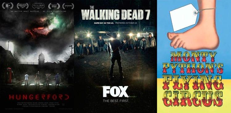 Novidades e lançamentos Netflix da semana (09/04 - 15/04)