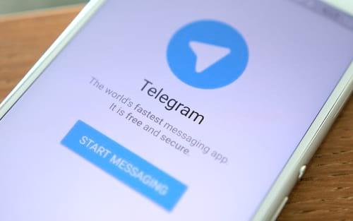Rússia pode acabar com o uso do Telegram no país