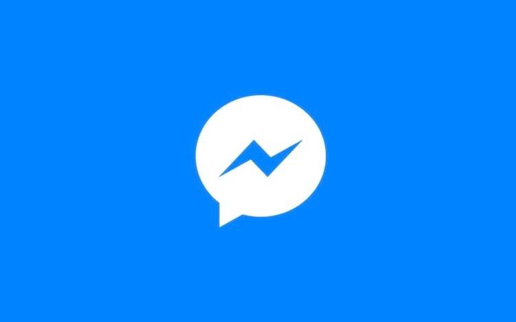 Zuckerberg pode implantar função de apagar no Messenger.