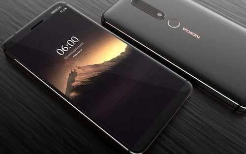 Nokia 6 2018 começa a ser comercializado em mais um país asiático