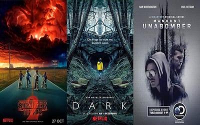 15 séries de suspense para assistir na Netflix