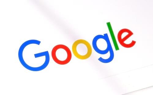 Google testa pagina diferenciada para resultados de busca