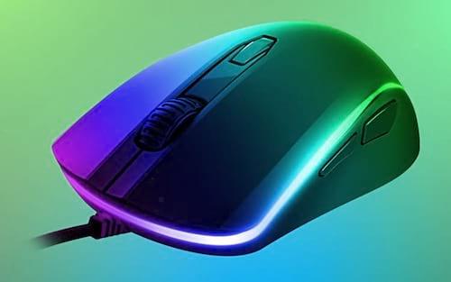 Mouse da HyperX com iluminação RGB já está disponível no Brasil