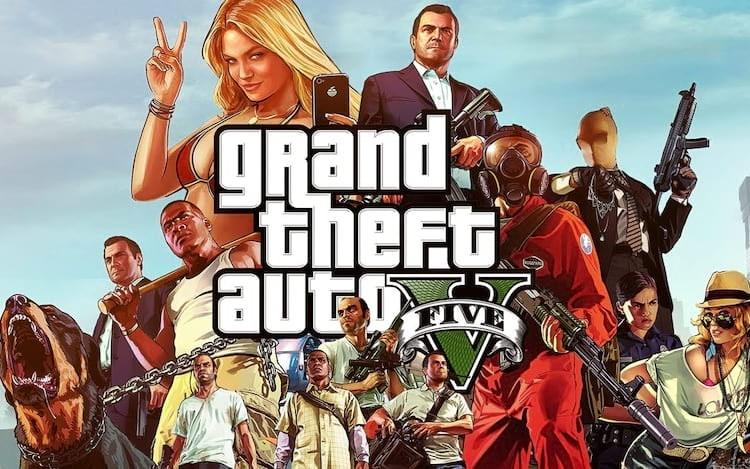 Analista diz que GTA V é uma dos games mais rentáveis da história.