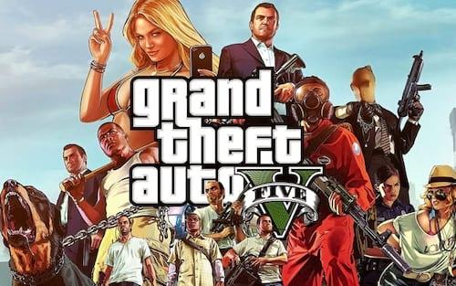 Analista diz que GTA V é uma dos games mais rentáveis da história